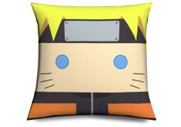 Cojín Naruto Cabezón original y divertido,  Muñeco Cabezón Naruto - Naruto Pillow like funko pop