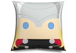 Cojin Thor divertido muñeco cabezón - Thor Pillow, cushion like funko pop