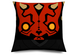 Cojin Star Wars divertido muñeco cabezón - Star Wars Pillow, cushion like funko pop