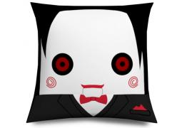 Cojin Saw divertido muñeco cabezón - Saw Pillow, cushion like funko pop