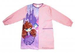 comprar Batas escolares personalizadas Princesa de PRONENS