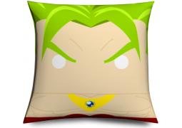Cojin Broly cabezón original y divertido, Muñeco cabezón Broly - Broly pillow like funko pop
