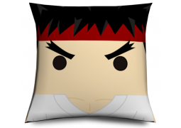 Cojin Ryu cabezón original y divertido, Muñeco cabezón Ryu - Ryu Street Fighter pillow like funko pop