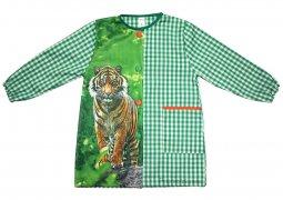 Batas escolares personalizadas Tigre de PRONENS